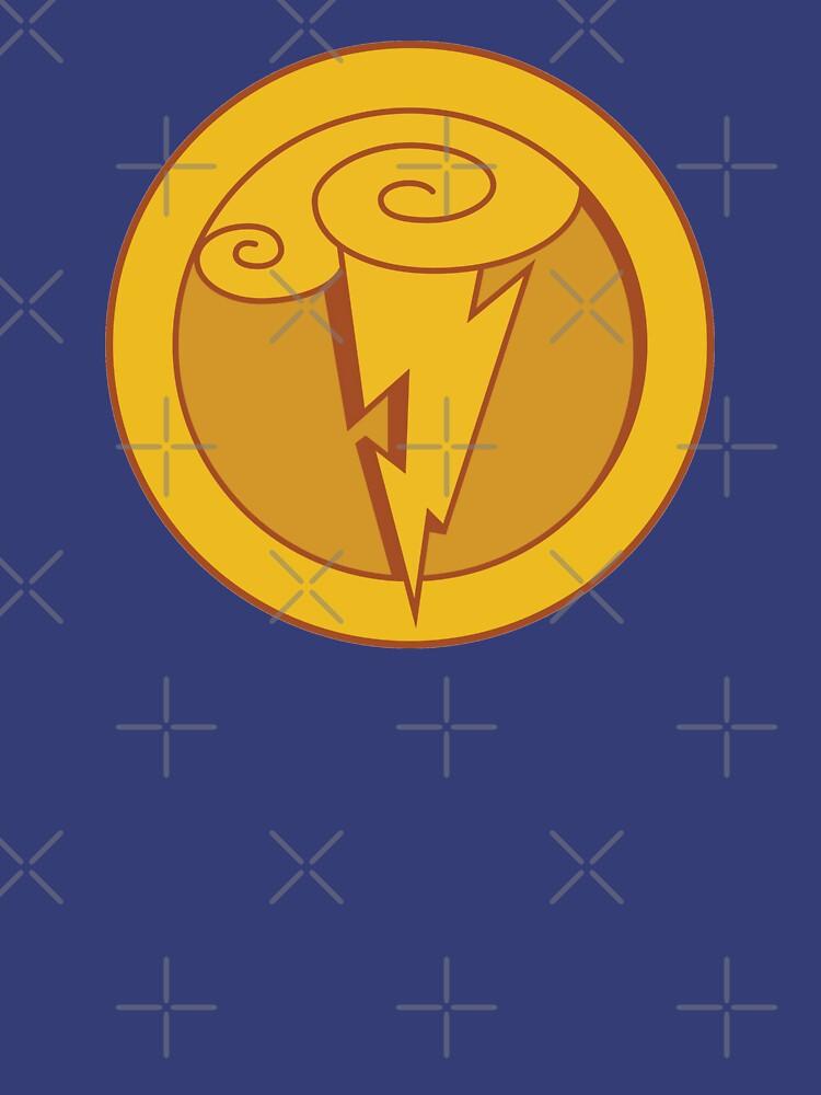 Hércules símbolo de los dioses de expandable