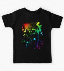 Pride Paint Kids Tee