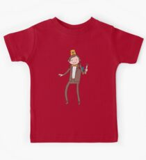 Who are you? Kids Tee
