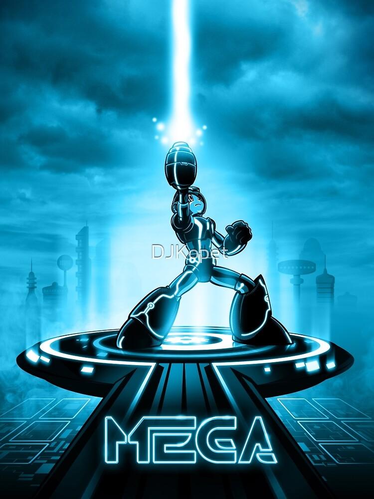 MEGA - Movie Poster Edition by DJKopet