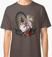 Hysteria in Rust Classic T-Shirt