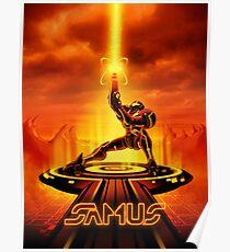 SAMTRON - Filmplakatausgabe Poster
