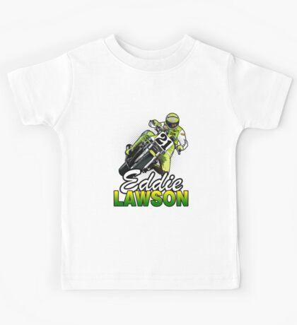Eddie Lawson - 21 Kids Clothes