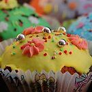 Cupcakes by PhotoTamara