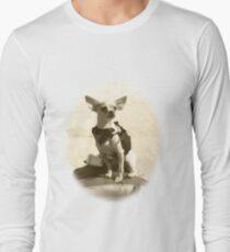 Chihuahua and the Kayak Adventure T-Shirt