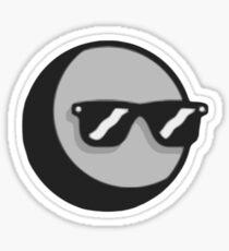 Anon Sticker
