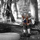 Another adventure with teddy by Michelle *