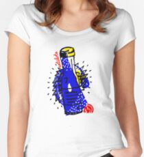 Antidote Women's Fitted Scoop T-Shirt