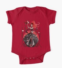 Queen of Hearts: Painting the Roses Red Kids Clothes