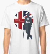 Long Live the Queen - Redux Classic T-Shirt