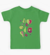 Fruit Collection Kids Tee