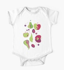 Fruit Collection One Piece - Short Sleeve