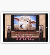 Electric Sheep Sticker
