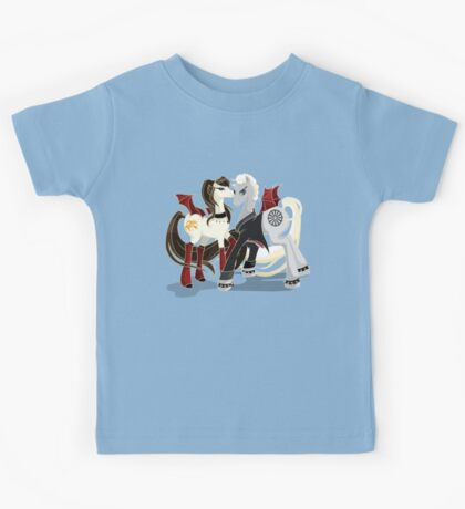My little Vampires: Drusilla and Spike Kids Clothes