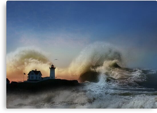 The Nubble in Trouble by Lori Deiter