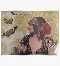 Gypsy Eyes Poster