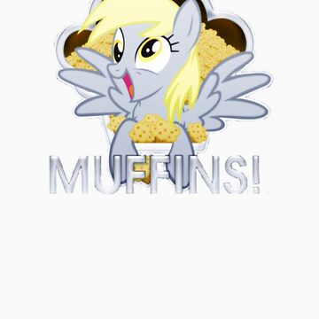 Muffins! by mikeAguy1