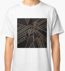 Black Night Classic T-Shirt