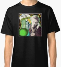 Popular Science: M. Curie (Polish) Classic T-Shirt