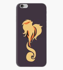 Legendary Flame - Arcanine (Graceful) iPhone Case