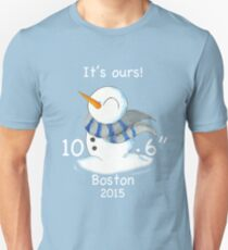 It's Ours! Unisex T-Shirt