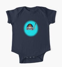 Diver by rafi talby Kids Clothes
