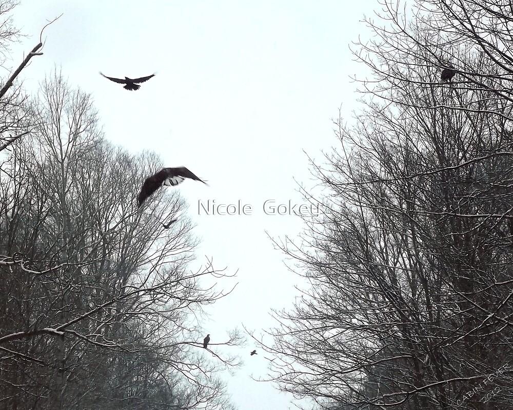 Family Time by Nicole  Gokey