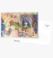 Truffles ~Rosie Postcards