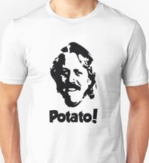 Potato Unisex T-Shirt
