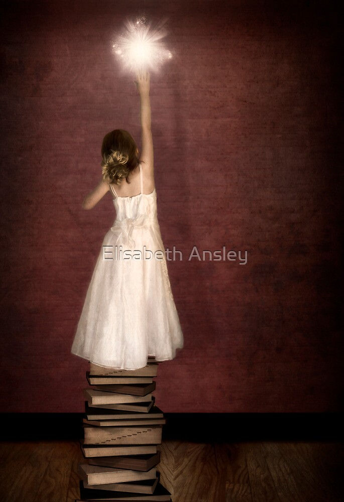 """Reach For the Stars"" by Elisabeth Ansley"