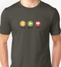 Cute Controller for Kids & Babies T-Shirt