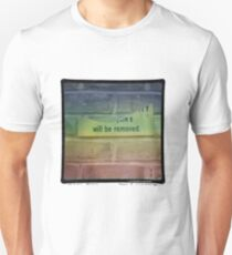 Giles Babel - track 3 (title pending) T-Shirt
