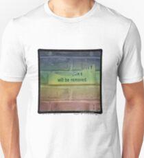 Giles Babel - track 3 (title pending) Unisex T-Shirt