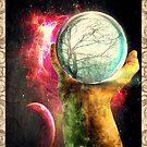 In the palm of my hands by Gal Lo Leggio