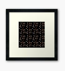 After Dark Special Framed Print