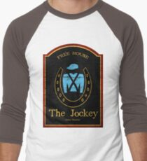 The Jockey  Always Shameless Men's Baseball ¾ T-Shirt