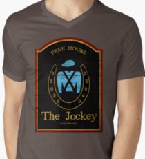 The Jockey  Always Shameless Men's V-Neck T-Shirt