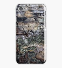 beyond your field of vision, that is where you really want to be.. iPhone Case/Skin