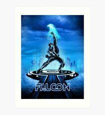Lámina artística FALTRON - Edición de carteles de películas