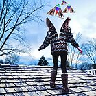 Rooftop by MWags
