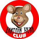 Cartoon Head Club - Ideal by Jim T