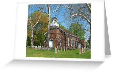 DEERFIELD PRESBYTERIAN CHURCH by RGHunt