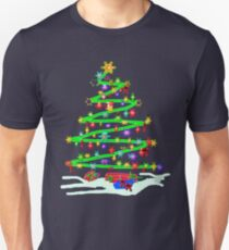 O' Christmas Tree...tee Unisex T-Shirt
