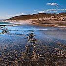 Oyster Reef - Gantheaume Bay - Kalbarri by John Pitman