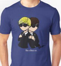 Like a Three Six Unisex T-Shirt