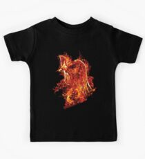 Firebird Kids Tee