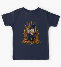 Game of Coins (Alternate) Kids Tee