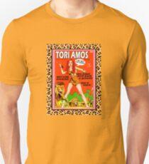 TORI OF THE JUNGLE Unisex T-Shirt