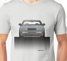 Modern Euro Icons Series VW Corrado VR6 Unisex T-Shirt