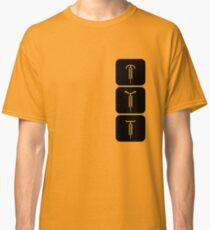 Velodrome City Icon Series no.7 Classic T-Shirt